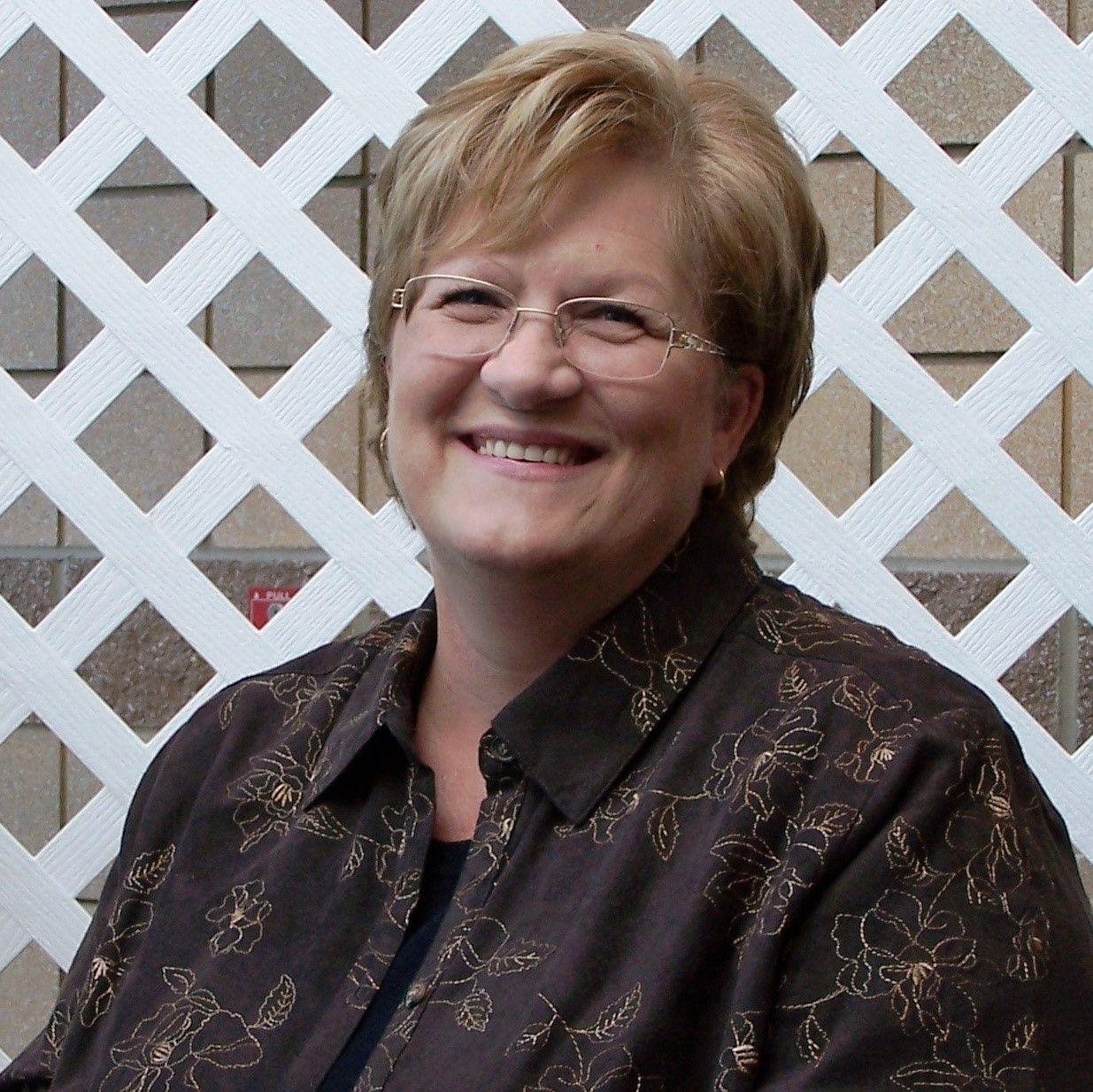 Karen Mitton