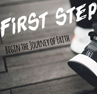 First Steps Class (Sun Jan 10 @ 12:15pm)
