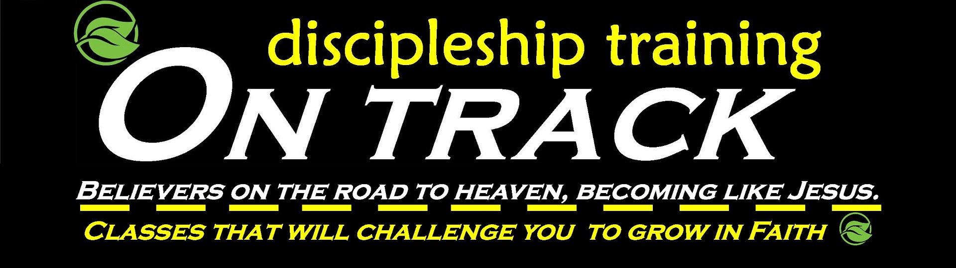 coursework on discipleship Discipleship training overview defines discipleship, ennumerates five misconceptions of discipleship, helps you know how to evaluate discipleship materials, explains.