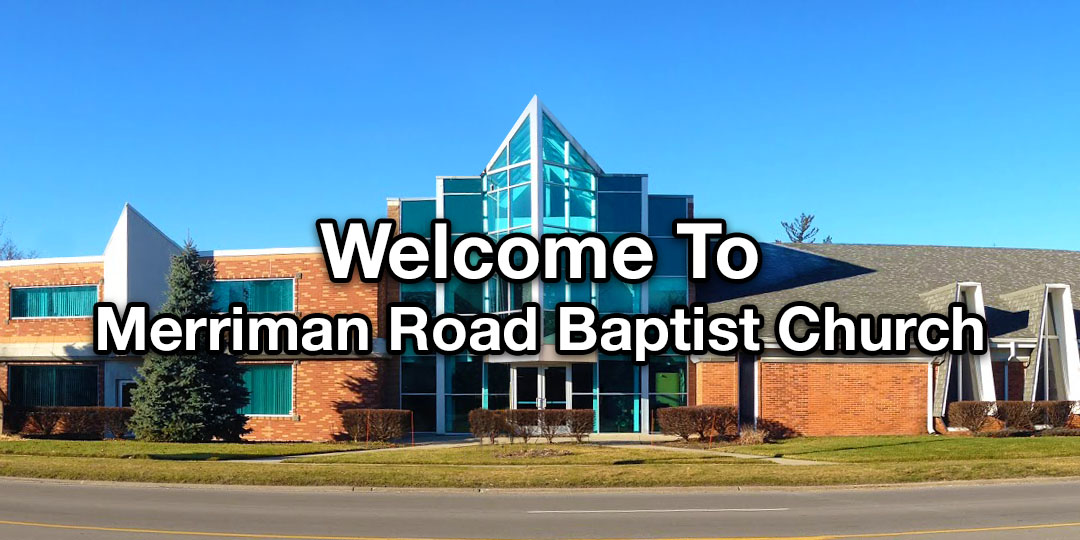 Merriman Road Baptist Church