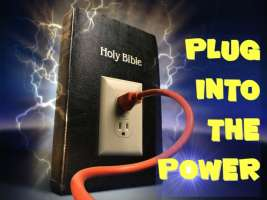 Plug into the Power
