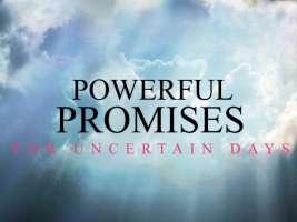 Poderosas promesas